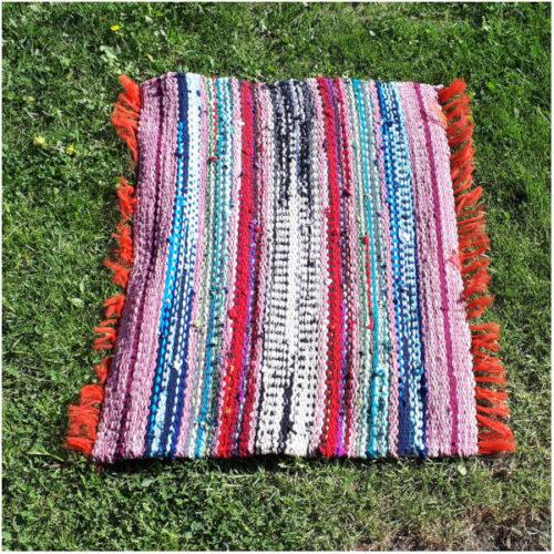 Tekstiilist vaibad